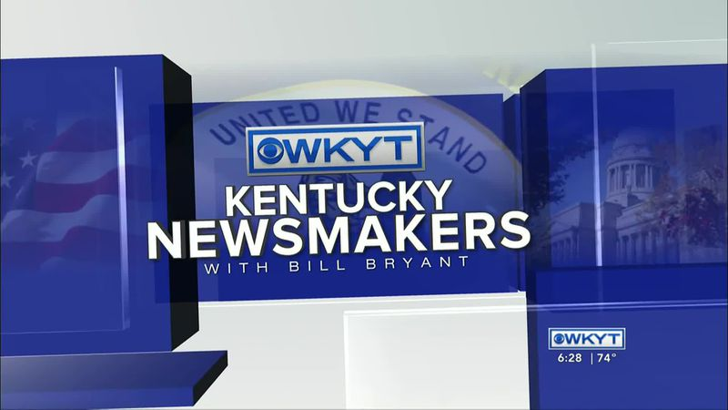 Kentucky Newsmakers from July 19, 2020