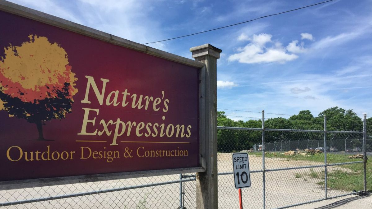 Nature's Expressions has closed its operation, and it has come as a surprise to some. (Olivia Russell/WKYT)