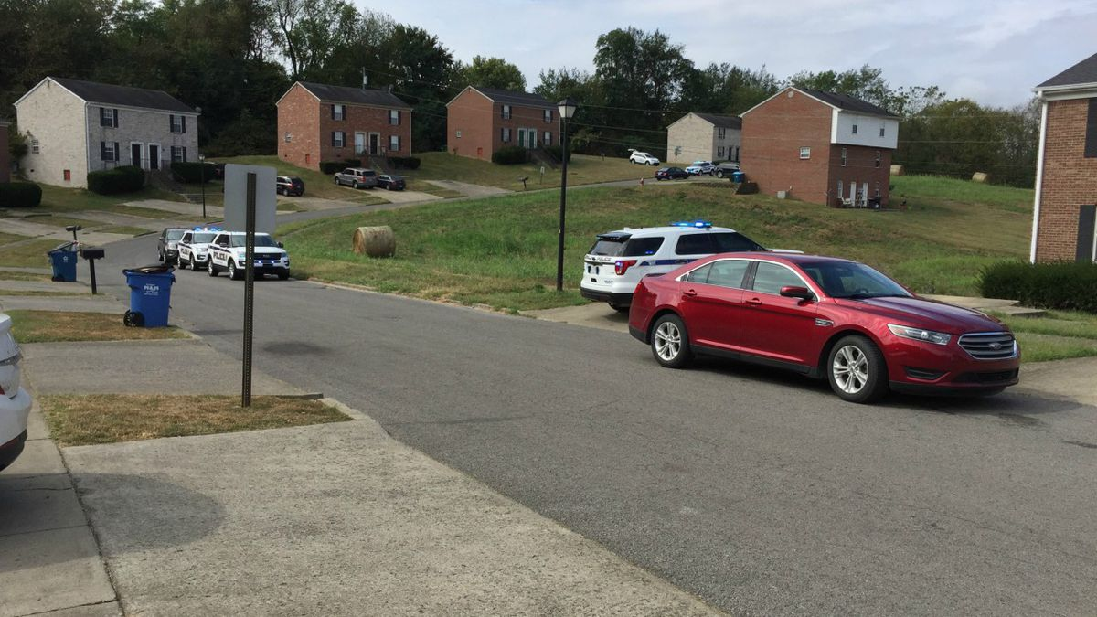 Danville police are conducting a death investigation on Hartland Drive. (WKYT)