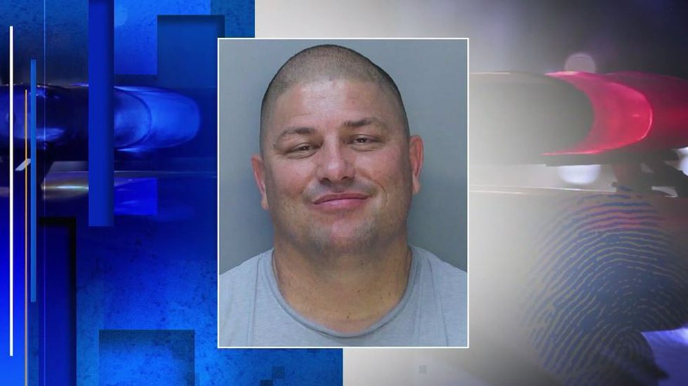 Fernando Castano, 47, faces a felony charge of aggravated assault with a firearm, a battery...