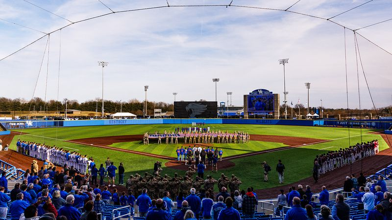 (Photo: UK Athletics)