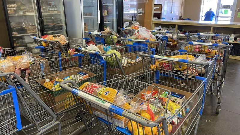 God's Food Pantry in Somerset is preparing for a busy next few months, partly because of the...