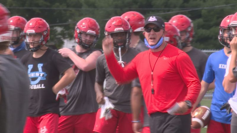 West Jessamine football preview