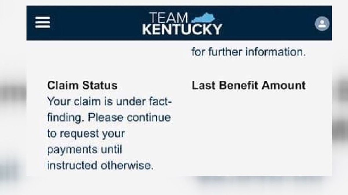 After a year since the pandemic began, Kentucky's unemployment system continues to experience...