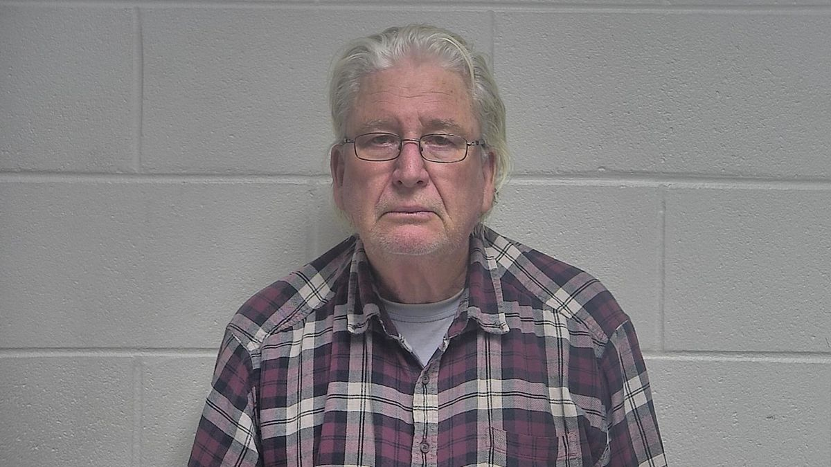 Joseph O'Daniel is charged with murder and is being held on a $1 million cash bond. (Photo: Oldham County Detention Center)