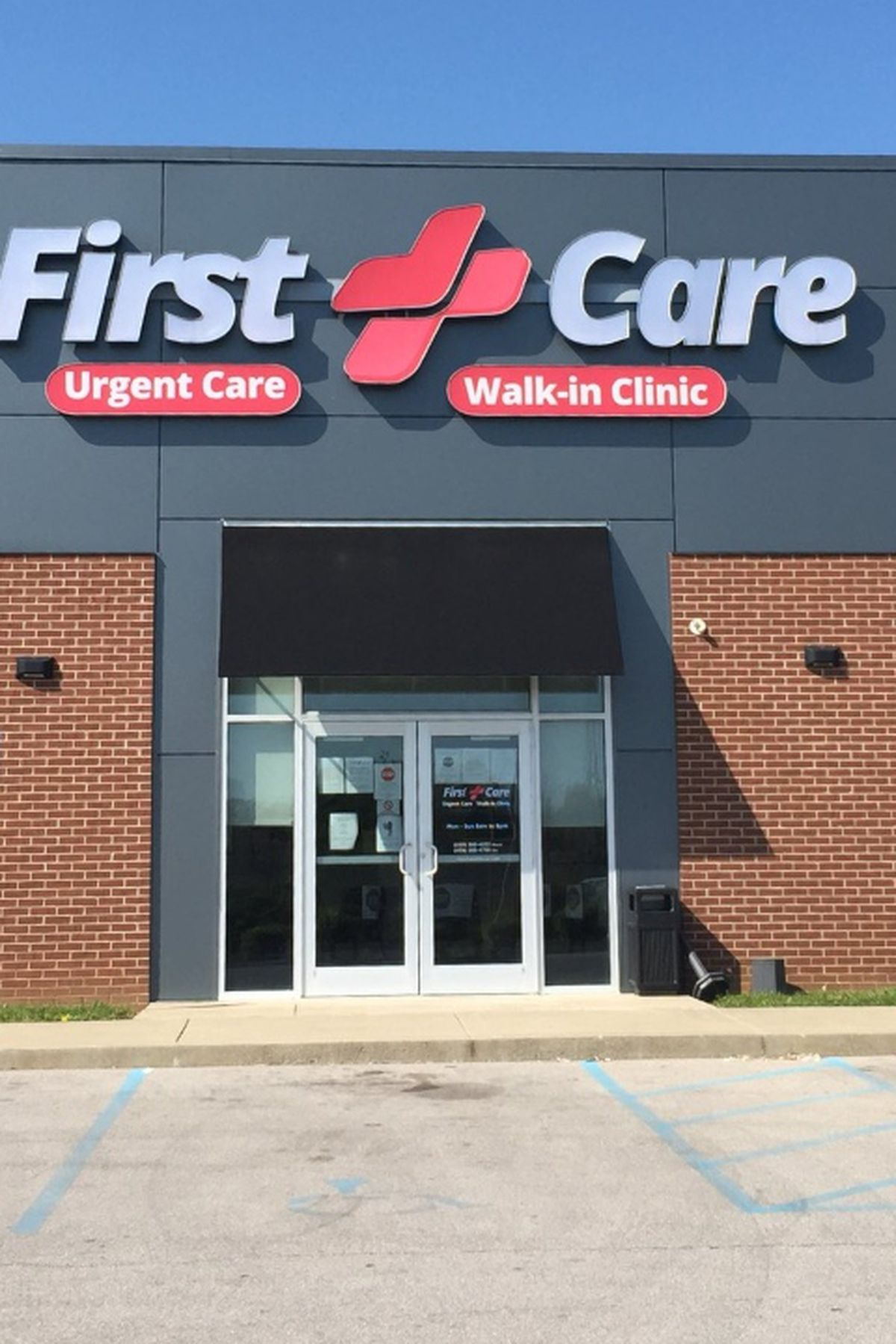 First Care Clinics Offering Covid 19 Tests At All Kentucky Locations