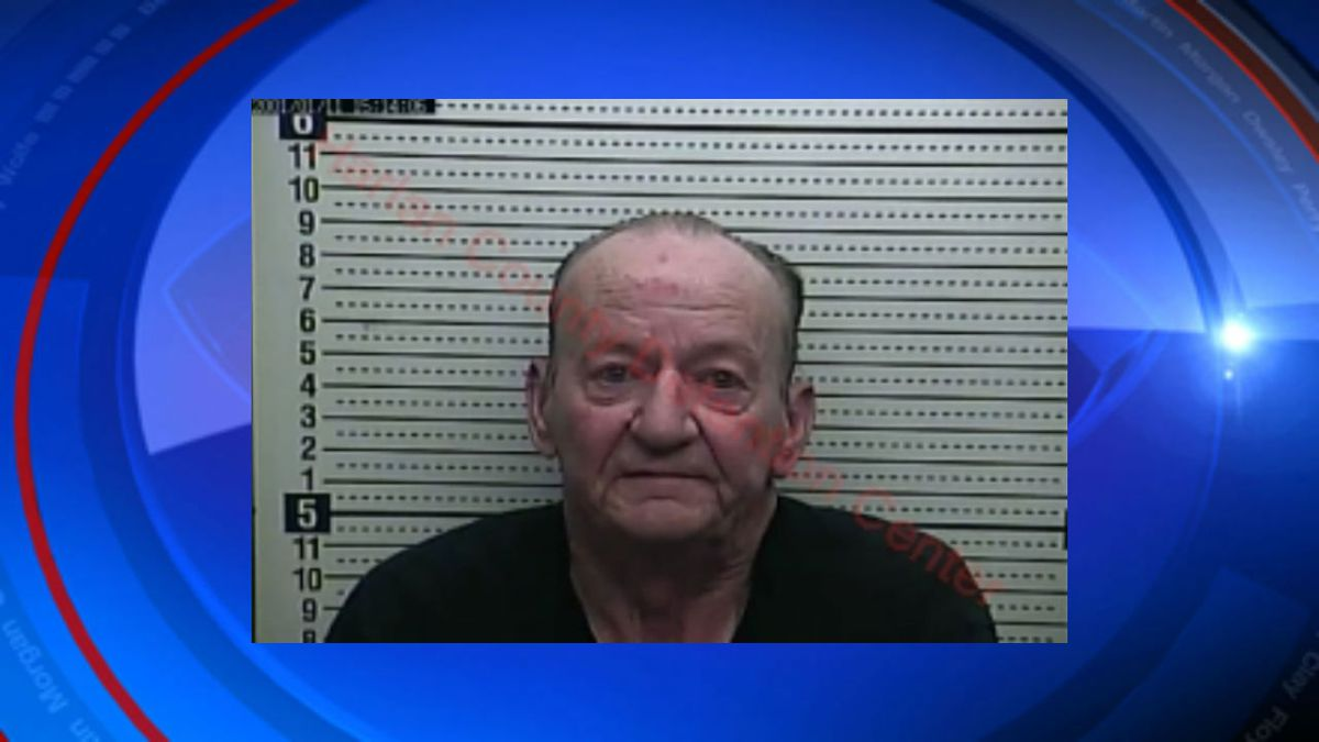 Jeffery Massingale is facing several charges and is being held on a $20,000 cash bond at the Harlan County Detention Center.