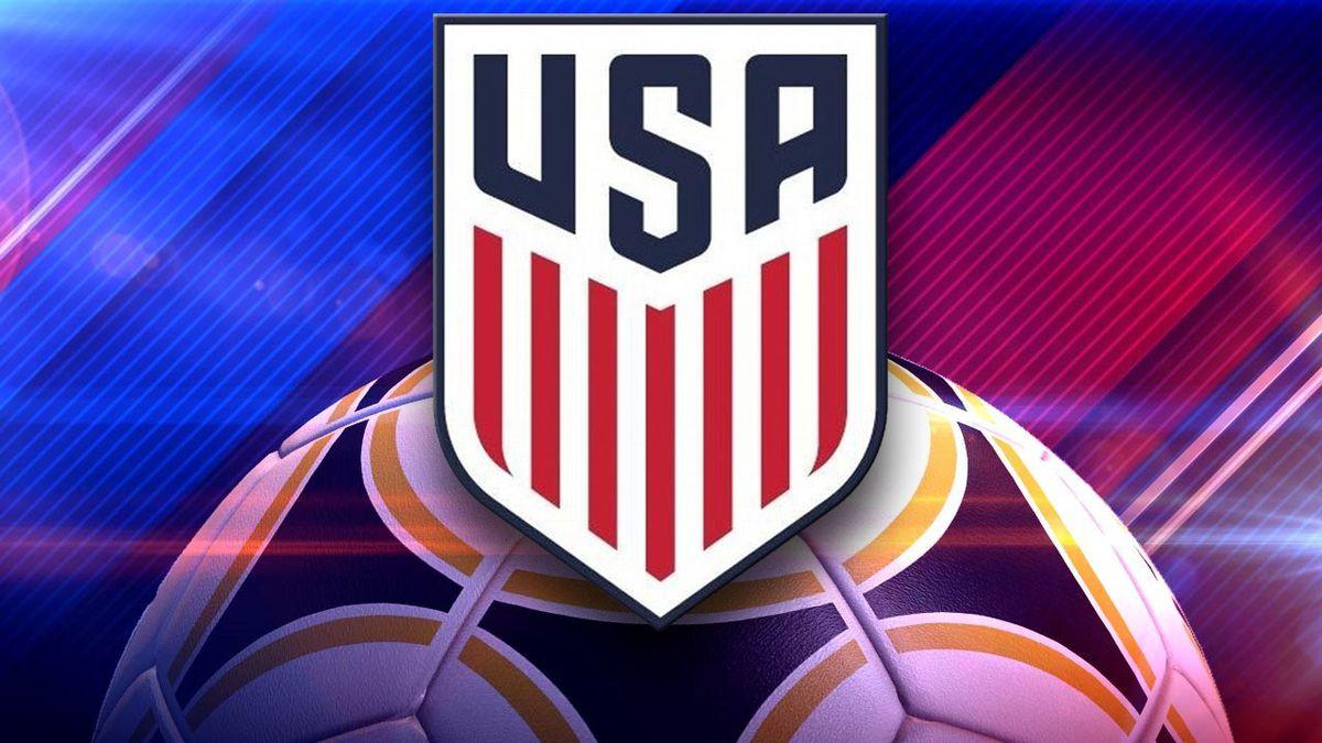 Photo: U.S. Soccer / Twitter