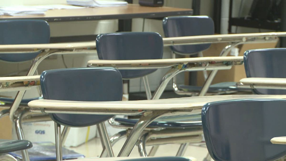Kentucky education officials tried to answer some questions surrounding the 2020 school year Thursday.