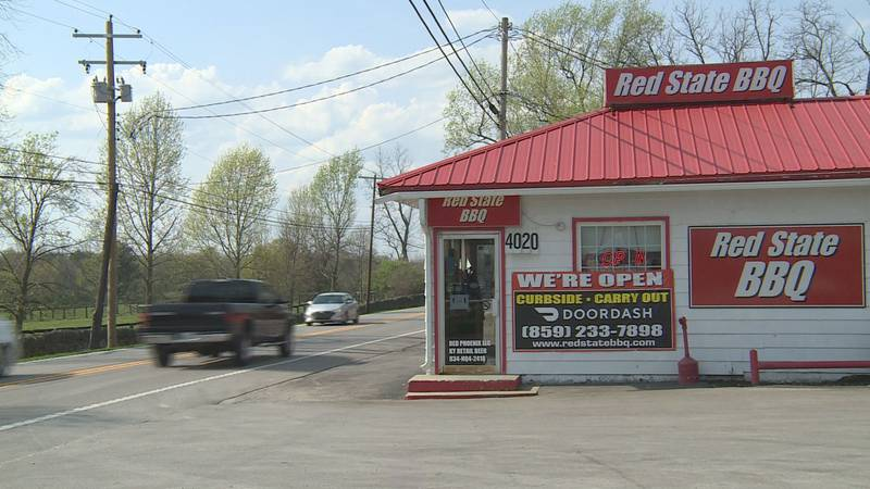 After reporting each fraudulent claim to the state's unemployment office, the owner has not...