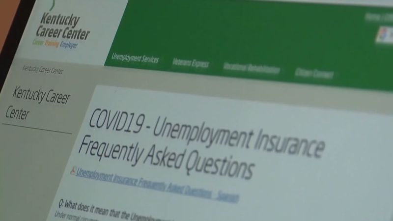 The hack attempt shut down the unemployment claims processing external website for a couple of...