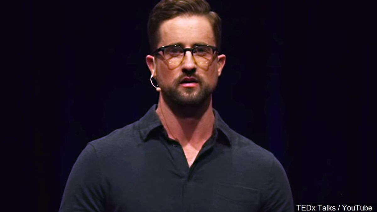 Austin Eubanks, was an American motivational speaker on drug addiction and recovery. He was also a survivor of the Columbine High School massacre.