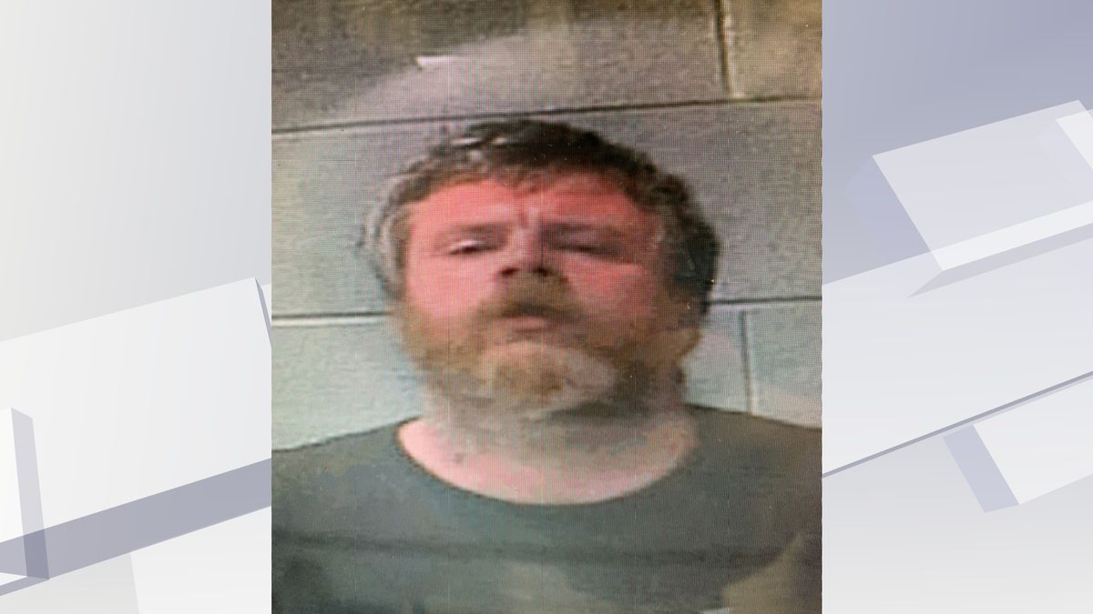 Jonathan Watkins is charged with torture of a dog and tampering with physical evidence. (Floyd County Detention Center)