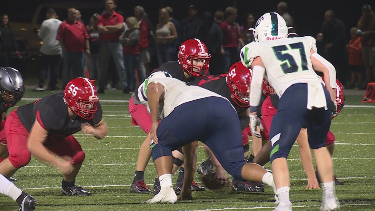 Scott County extended its winning streak over county rival Great Crossing on Friday night with...