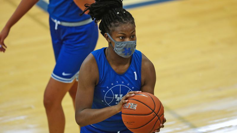Robyn Benton has been granted immediate eligibility.