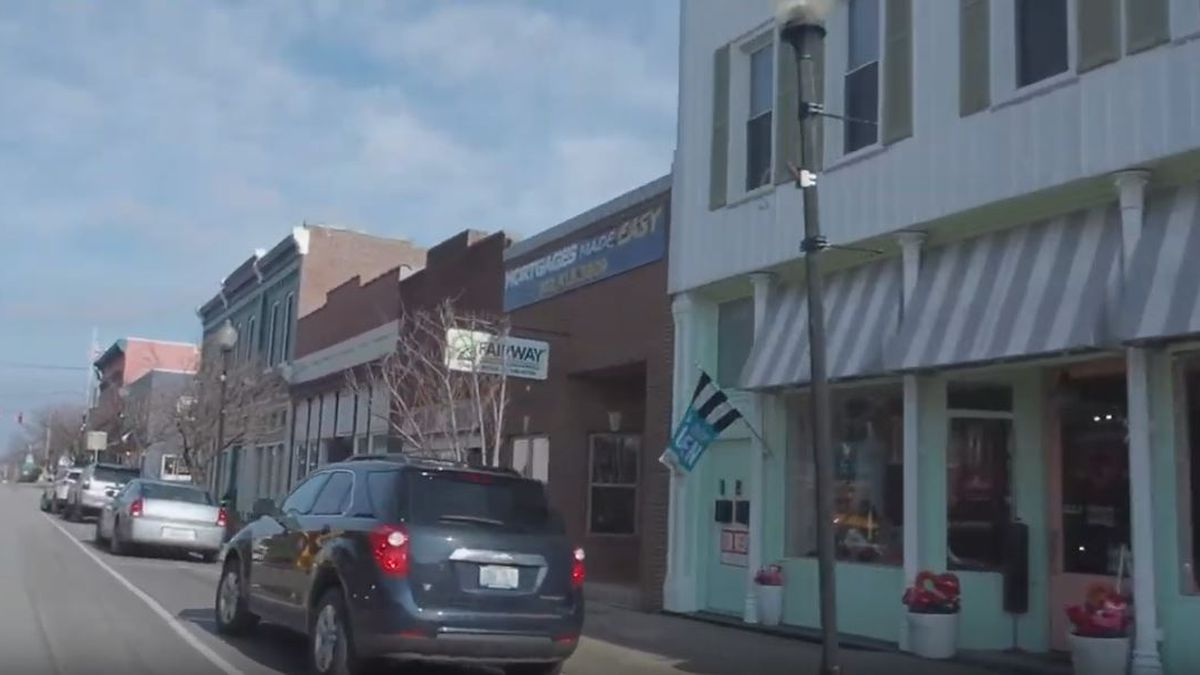 Source: Lawrenceburg/Anderson County Tourism Youtube