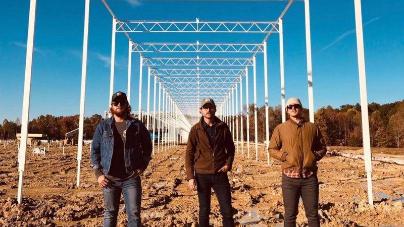 Jonathan Webb with Jared & Josh Ravenscraft