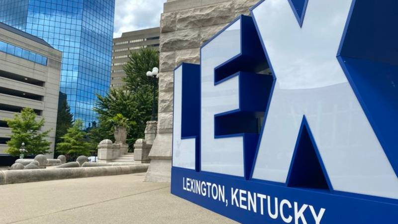 VisitLEX says without tourism, each Lexington taxpayer would have to pay an additional...
