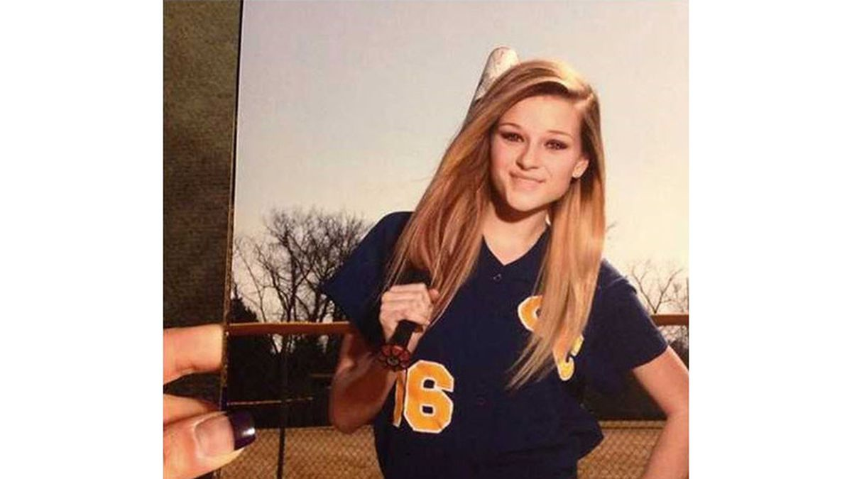 Courtney died before starting her freshman year at Grant County High School.