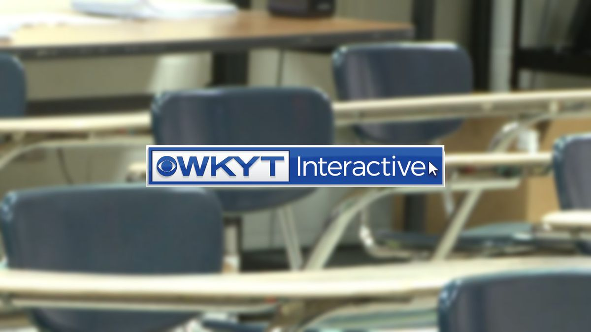 Kentucky school districts are starting to release starting dates.