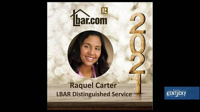 Raquel Carter - Guide Realty
