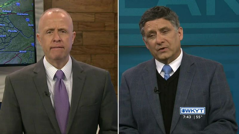 WATCH | Recapping a month of deadly winter weather with Chris Bailey and Sam Dick