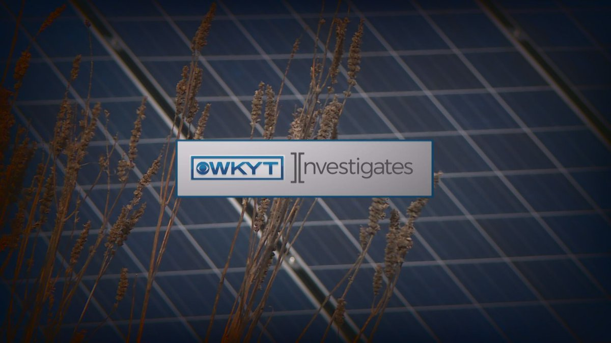 WKYT Investigates | The value of solar