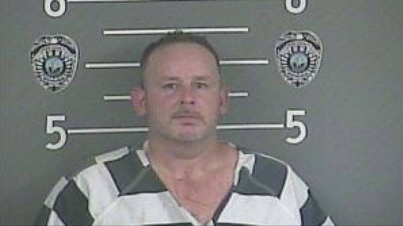 Christopher Scott Hamilton, 41 of Teaberry, was booked in the Pike County Detention Center...