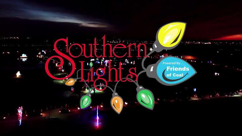 Southern Lights 30