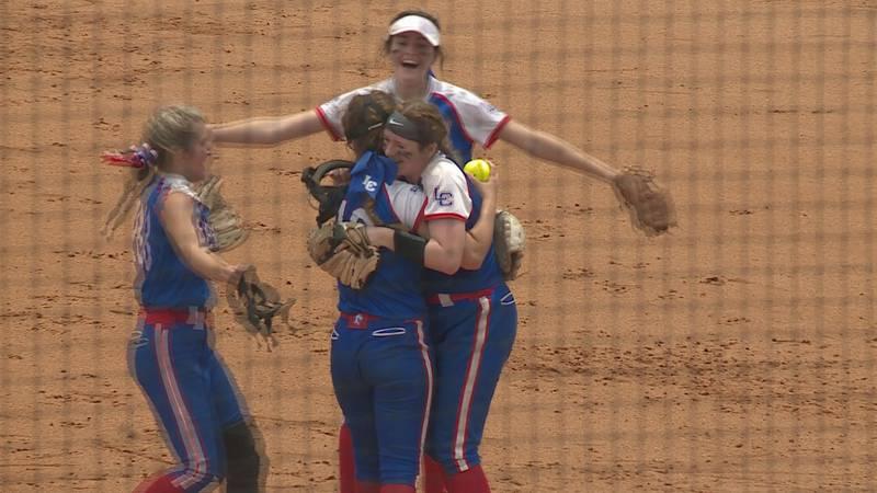 Lewis County softball advances to KHSAA Final Four