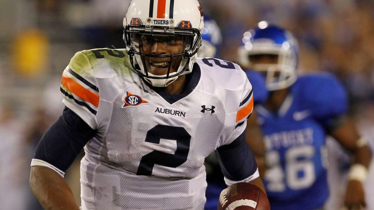 One play in 2010 UK-Auburn game might have changed college football history.