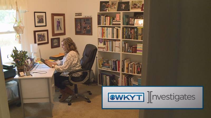 WKYT Investigates   Post-pandemic economy