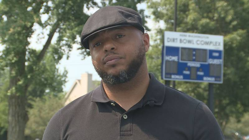 Hip hop artist and community activist Devine Carama is reflecting on Tuesday's tragic shooting...