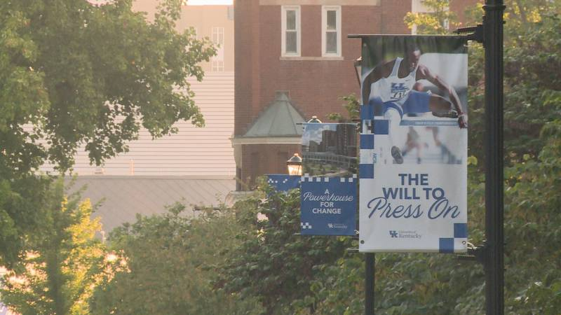 The University of Kentucky will offer vaccine incentives until November.