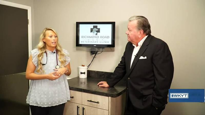 Richmond Road Vet Clinic