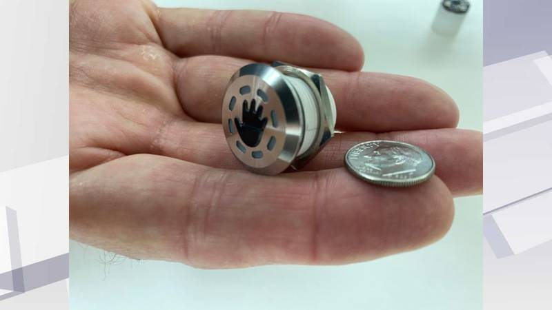 Audio Authority's touchless sensors are going out to big box retail stores, but engineers say...
