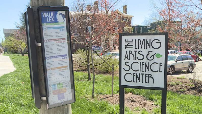 As the world shuttered during the pandemic, the loss of the arts in communities across the...