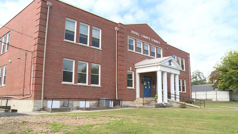 The Estill County Board of Education sent out a 'civility statement' on social media ahead of...