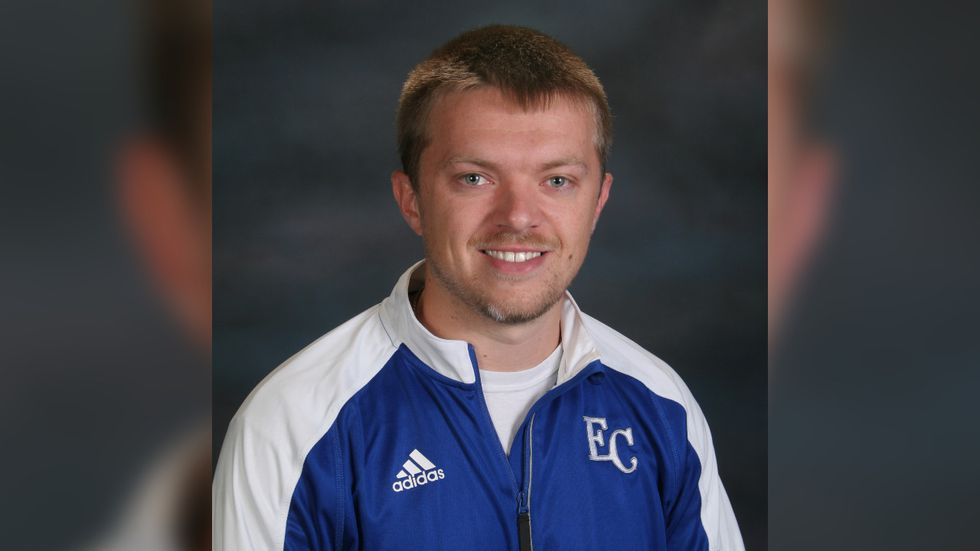 Engineers Baseball Coach Blake Crowe passed away following an accident at his home on Sunday.