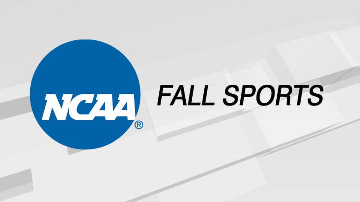 NCAA Fall Sports