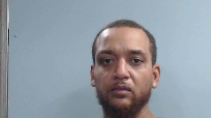 Robert Solomon, a suspect in a Lexington shooting investigation.