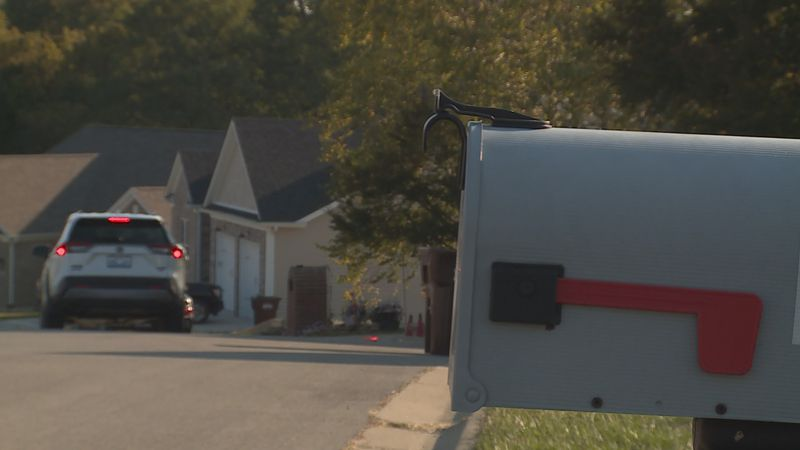 It happened Tuesday night in the 100 block of Raccoon Run. One neighbor says he witnessed...