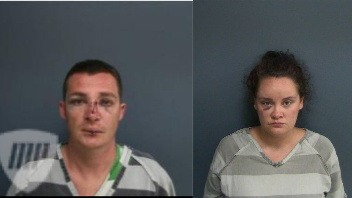 Two arrested in Soaky Mountain shooting