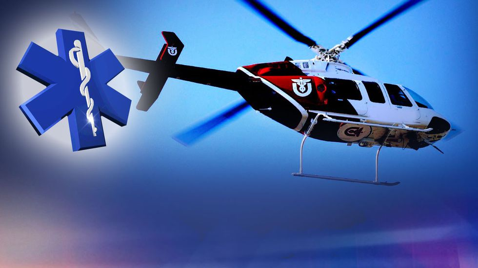 Anthem insurance will cover medical airlifts in KY, other ...