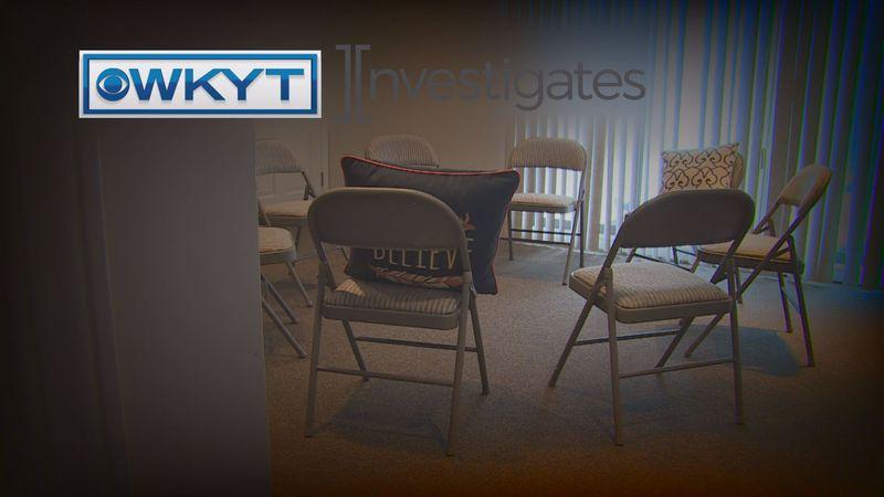 WKYT Investigates COVID and mental health