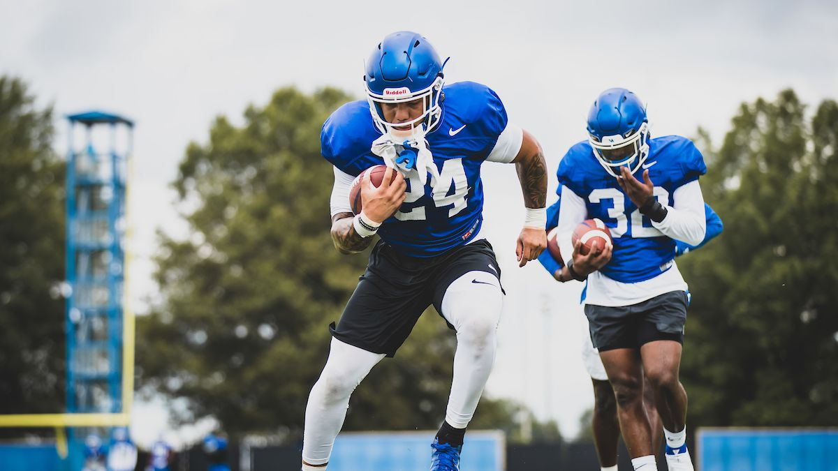 Chris Rodriguez