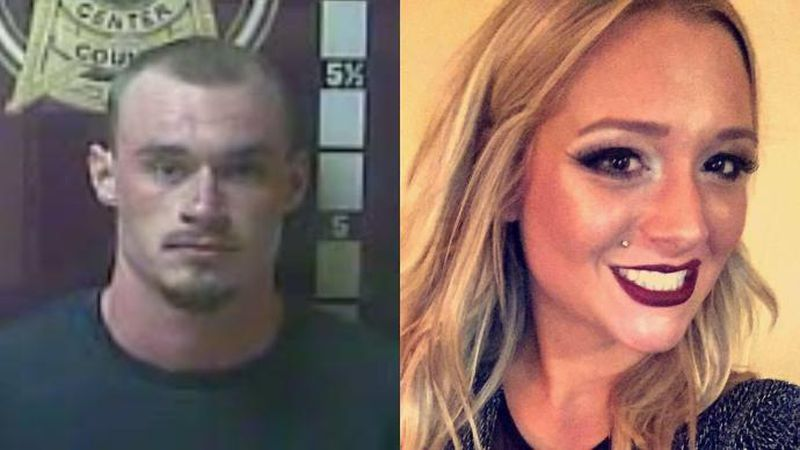 David Sparks, charged in connection with the death of Savannah Spurlock. / Source: (WKYT)