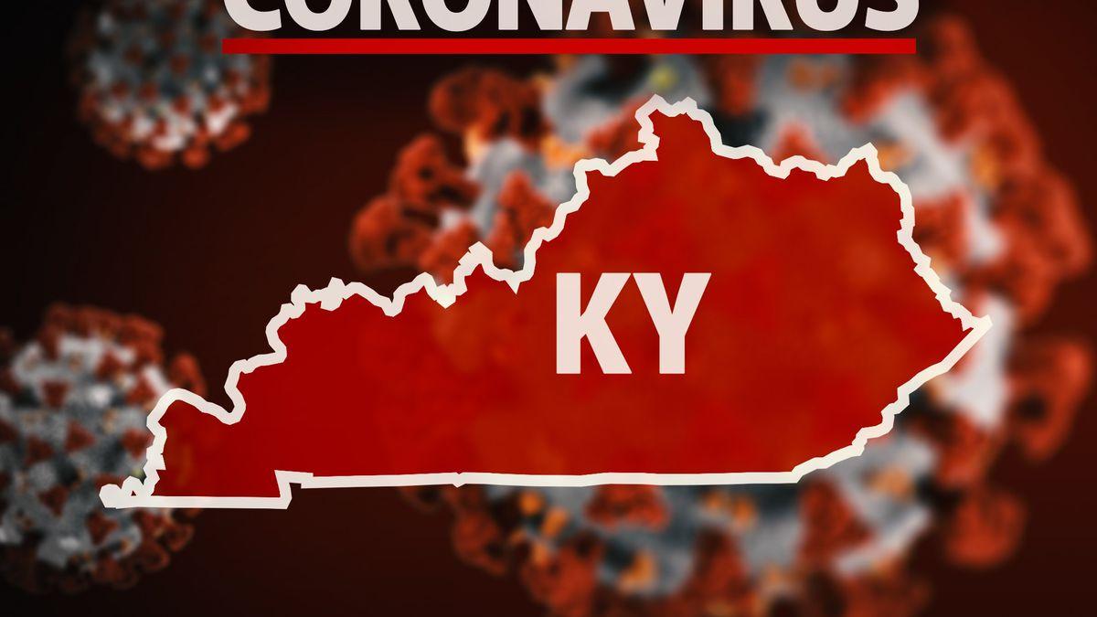 Coronavirus Kentucky
