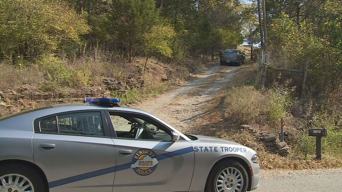 Kentucky State Police are investigating a homicide in Franklin County (WKYT)