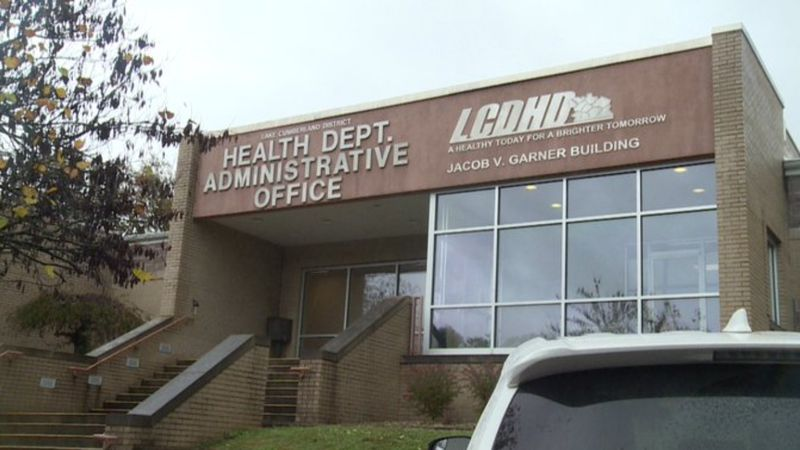The Lake Cumberland District Health Department is no longer reviewing community event plans...